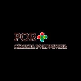 POR + Câmara Portuguesa do Comércio de São Paulo
