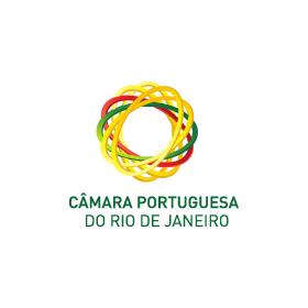 POR + Câmara Portuguesa do Comércio de Rio de Janeiro