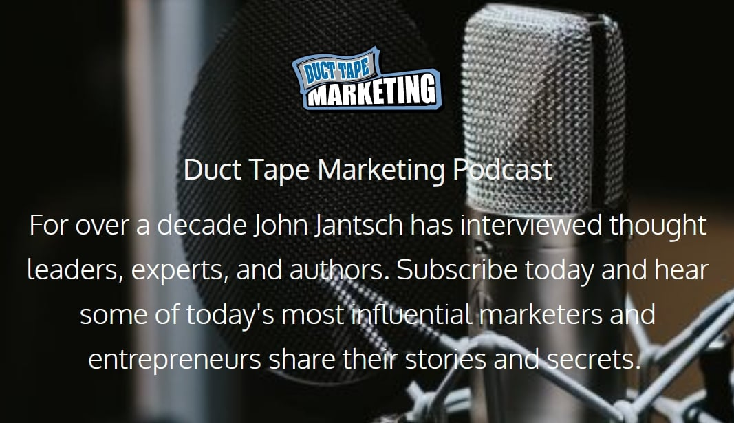 ductape podcast